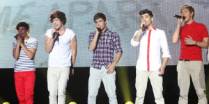 Ticket Alert: One Direction Not Playing The Barfly