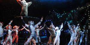 Cats Returns To London With Revamped Style And Verve