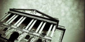The Bank Of England Tried To Ruin The Economy Today