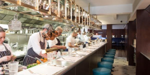 The 10 Hottest London Restaurants In 2014