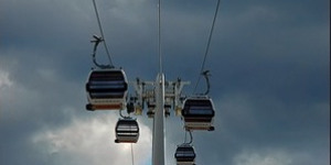 Where Should The Cable Car Be Moved To?