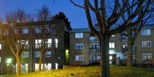 Hackney MP Diane Abbott Calls For Rent Controls