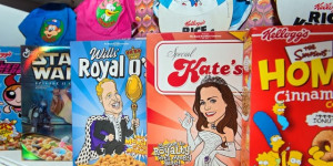 What's The Cereal Killer Café Actually Like?