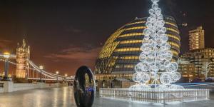 London News Review 2014: Politics