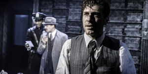 Trouble In Tinseltown: Detective Musical At The Donmar