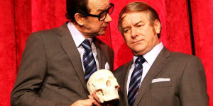 Eric And Little Ern: The Review What We Wrote