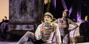 Titchmarsh Charms In The Wind In The Willows
