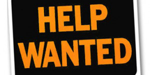 Help Wanted: Looking For A Business Development Exec