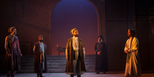 Indian History Becomes Intoxicating Theatre In Dara
