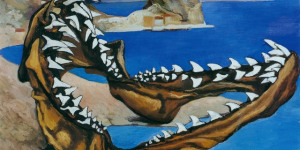 The Versatile Paintings Of Renato Guttuso