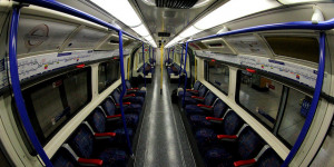 How To Get A Guaranteed Seat On The Tube