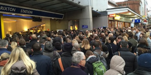 London's Commuters: Travel Chaos 'A Disgrace'