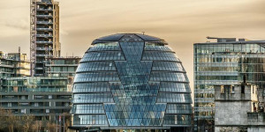 What's In London's New Budget?