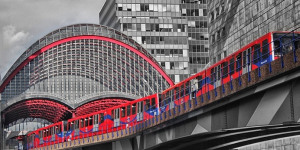 London Faces Strikes On DLR, Ferry And Tube
