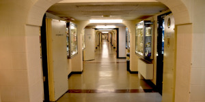 Have You Ever Explored London's Silver Vaults?
