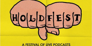 UK's First Podcast Festival Opens On Sunday