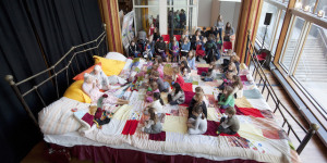 London's Best Theatres For Children