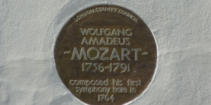 Mozart In London Explores The Young Maestro's Best Ever Holiday