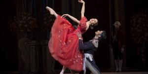 Buried Desires In Royal Ballet's Onegin
