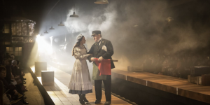 The Railway Children Finds New Home At King's Cross Theatre