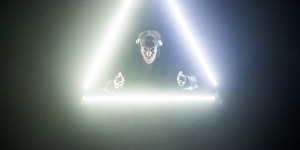 Dystopian Lightmares At The Barbican