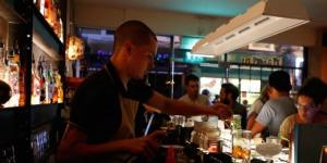 A Crawl Around Brixton's New Cocktail Bars