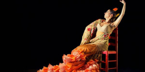 Get A Taste Of Spain At Sadler's Wells Flamenco Festival