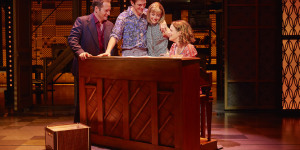 Beautiful Is An Electrifying Tribute To Carole King