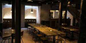 New Restaurant Blacklock Is Top Of The Chops
