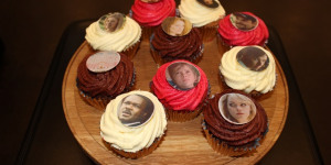 Oscar Films And Actor-Themed Sweet Treats At The Barbican
