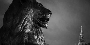 London Short Fiction: The Lion
