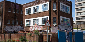 Campaign For 'Pop Up Tenancies' To Help Housing Crisis