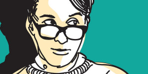 Cyberspace Spam Wars With Comedian James Veitch
