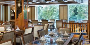 Vegetarian London: Nipa Thai Restaurant Review