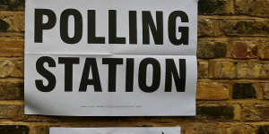 General Election In May: Are You Registered To Vote?