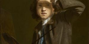 Mapped: Joshua Reynolds's London
