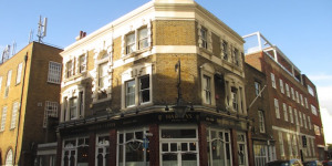 The Best Pubs In Borough And Southwark