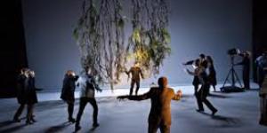 Pirandello Classic Wreaks Havoc At The Barbican