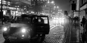TfL Safer Travel At Night Campaign Targets Touts