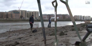 Video: Cleaning Up Our River With Thames21