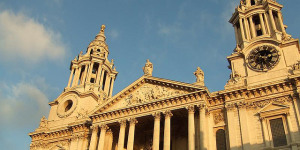 Bombs Away: How St Paul's Was Saved By Sappers