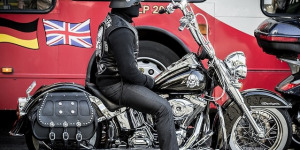 Be Safe On Your Motorcycle: TfL Launches New Campaign