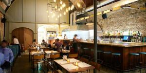 Vegetarian London: Arabica Bar And Kitchen Review
