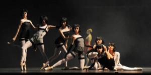 Dark, Sexy And Controversial: Move Quickly To Catch Carmina Burana