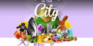 Easter In The City: Craft, Art, History, Music And Theatre