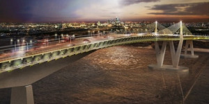 TfL Consultation Identifies East London Bridge Sites