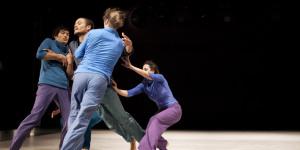 Hagit Yakira: Playfully Dark Physical Theatre