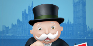 Could London Be Left Off The Monopoly Board?