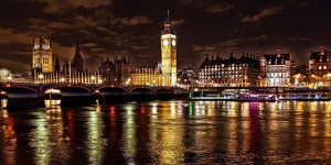 Centre For London Looks At London's Likely New MPs
