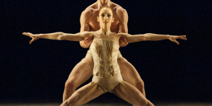Modern Masters: Powerful Ballet Without A Tutu In Sight
